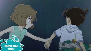 [AMV]: Haibara Ai & Conan, Xin Đừng Lặng Im