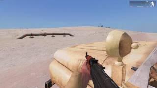 Arma 3 - TUSHINO - Action moments #11