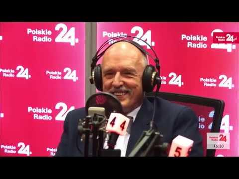 Janusz Korwin-Mikke: nie powinno być w Polsce państwowego szkolnictwa