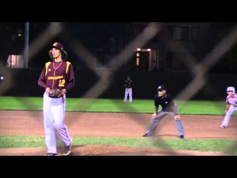 Concordia University Baseball Team