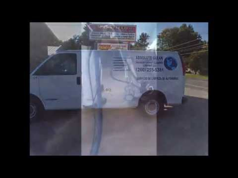 Absolute Clean Carpet Cleaning Company Fort Wayne Indiana