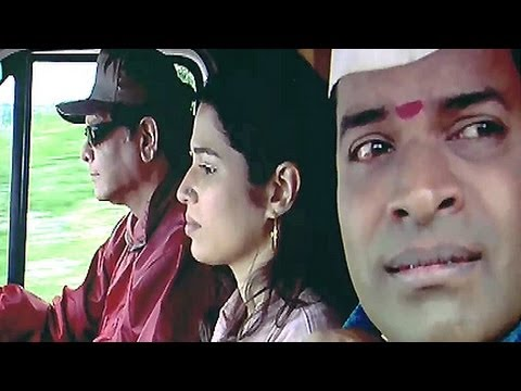 Bharat Jadhav, Mohan Joshi, Mrunmayee...