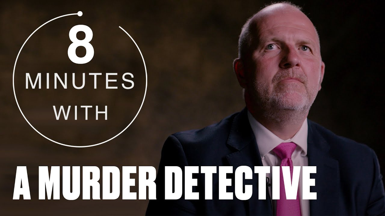 How To Catch A Murderer | Minutes With | LADbible