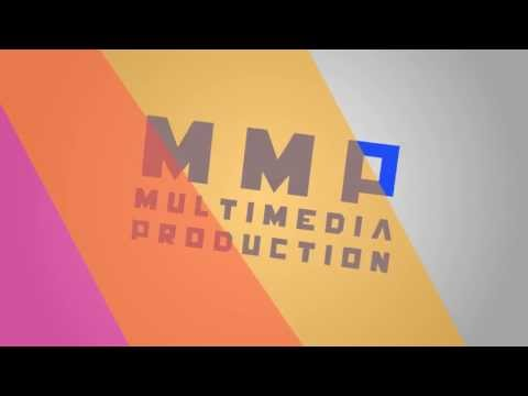 MMP Multimedia Production Animated Logo
