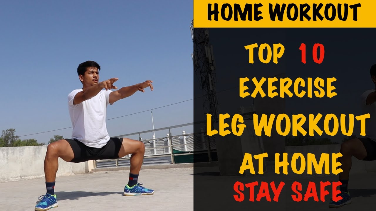 BADMINTON FOOTWORK | 10 EXERCISES TO IMPROVE YOUR SPEED | Leg Workout At Home | #prashantmehta