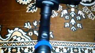 Обзор пылесоса Philips Performer Active FC8585