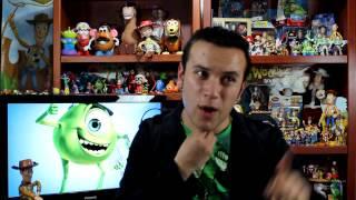 Imitaciones y voces: Especial de Disney Pixar - Imitador Geezuz González Cap. 5
