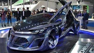 Создан электромобиль с зарядом на 100 лет, который уже готовят к продаже.