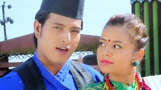 Syangja Gaye Palpa Gaye - Thaneshwor Gautam & Abun Pandey ft. Nita & Puspa - Roila Song