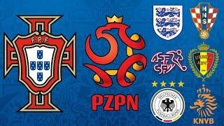 PORTUGAL vs POLÓNIA Última Jornada Liga das Nações Cromos Mundial 2018