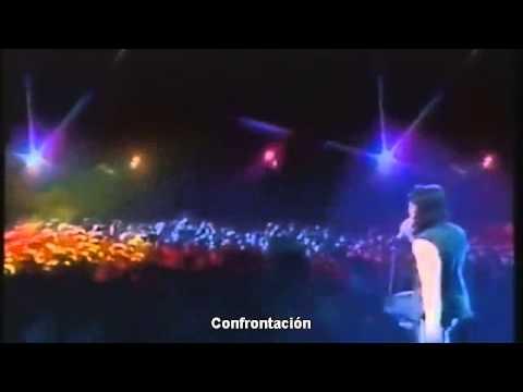 U2- Bad [subtitulado]
