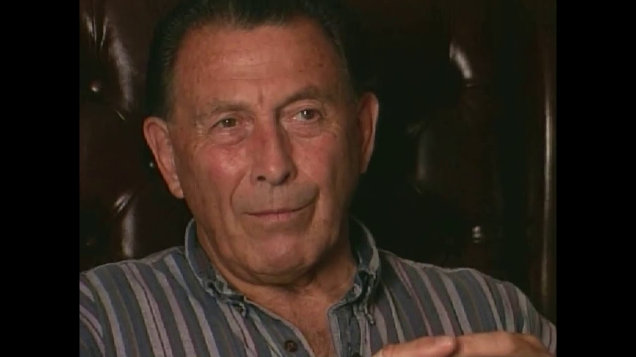 Cancer survivor & 70-year-old strongman