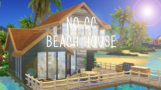 Beach House | NO CC | Speedbuild #33