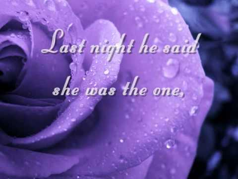 Julie Roberts-Men and Mascara lyrics
