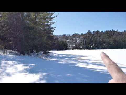 Map and Compass Navigation Part 2 (In The Field)