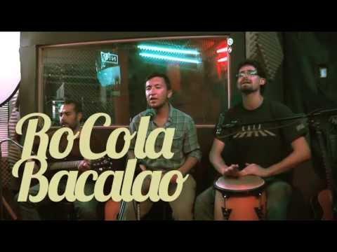 Guayaquil City - RoCola Bacalao (Sesiones Radio Flaca)