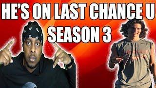 Meeting a Player From Last Chance U Season 3!!!