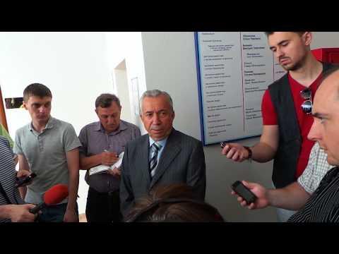 Мэр Донецка Лукьянченко