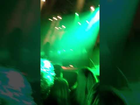 Fidlar Live Anaheim House Of Blues 5/31/2019