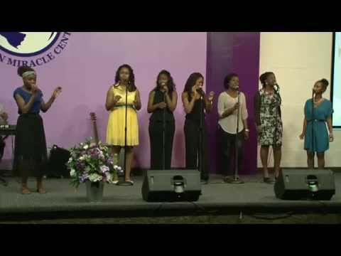 Awesome God - DMC Praise and Worship Team