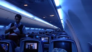 Tijuana to Lima, Peru | Cross Border Xpress | AeroMexico 737-800 [4K Resolution]