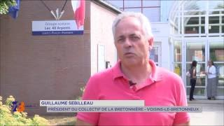 7/8 Le journal – mardi 6 septembre 2016