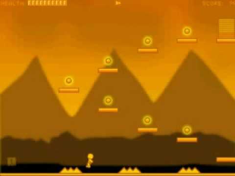 Oran (flash Game) - 906 Points