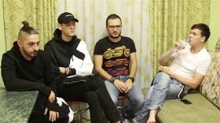 """Сюжет """"Вечерний эфир"""" .Импровизация в Смоленске 2017г."""
