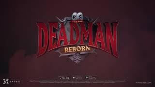 Deadman: Reborn Trailer | Old School RuneScape