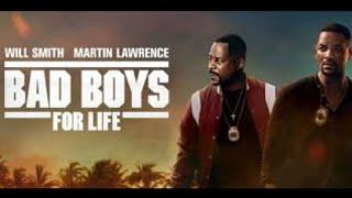 Bad Boys For Life - Original Video Theme song (2020)