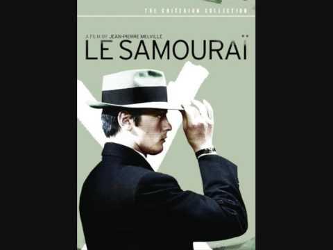 Le Samouraï Theme (Remix) - Soundtrack