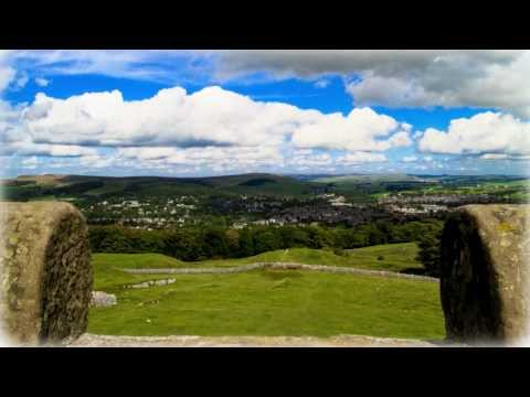 Buxton Timelapse: Devonshire Dome and Soloman's Temple
