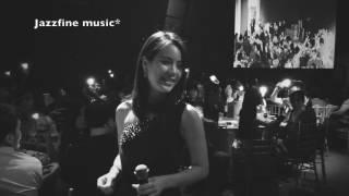 爵士風音樂-婚禮歌手Tanya 爵士歌手 婚禮歌手 婚禮樂團 婚禮音樂 爵士樂團