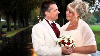 Свадьба (фото клип) 12.10.2013.