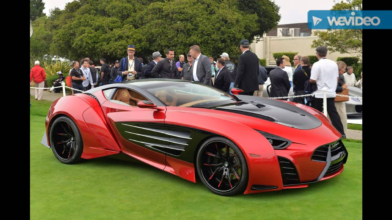 Most Expensive Cars In The World >> Rarest & ugliest cars in the world - YouTube