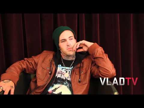 Yelawolf Breaks Down His Tattoos