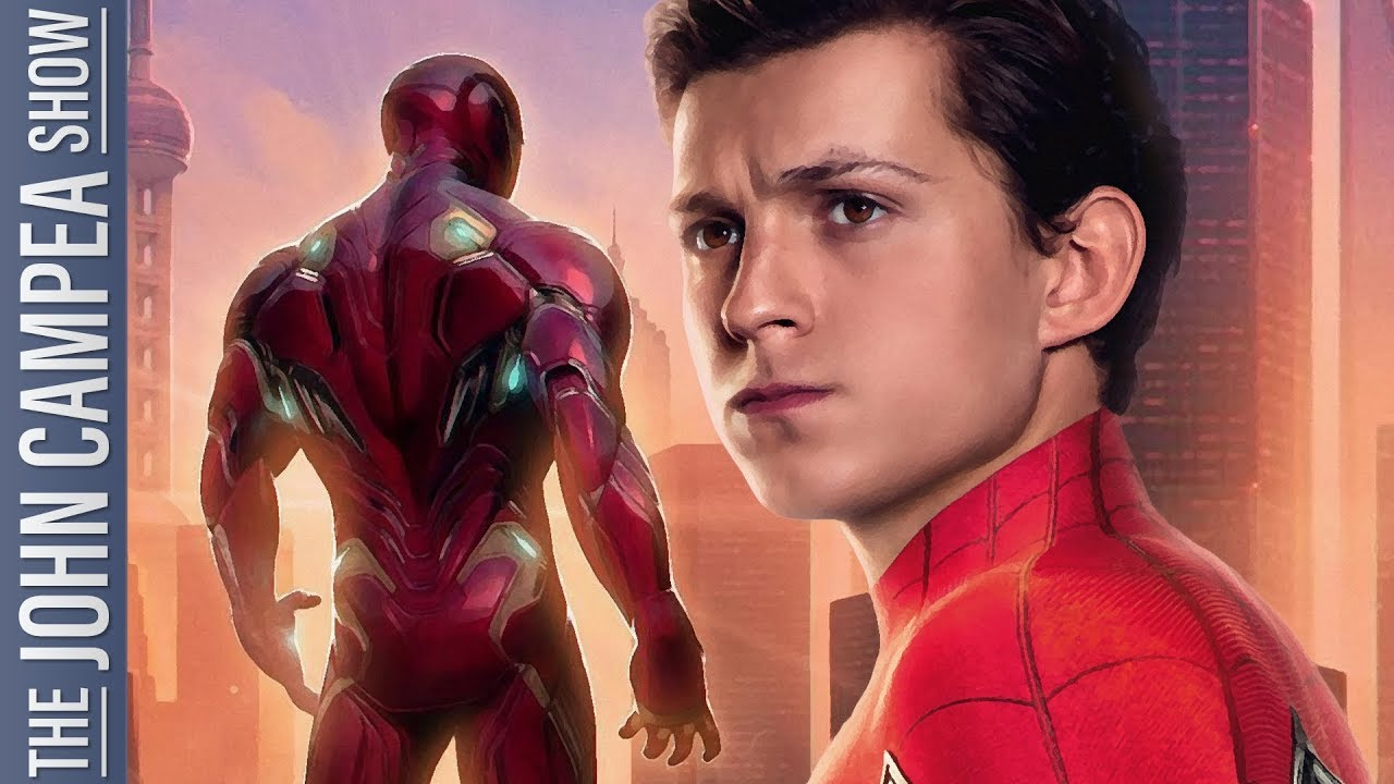Can Spider-Man Boost Avengers Endgame Over Avatar Record
