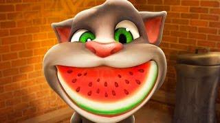Talking Tom y sus Amigos 5 / Juegos de dibujos animados de TV de los Niños