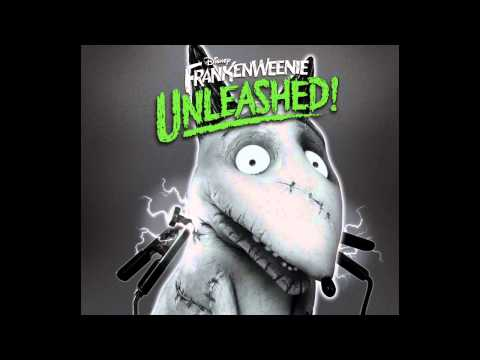 "Karen O - ""Strange Love"" from Frankenweenie Unleashed"