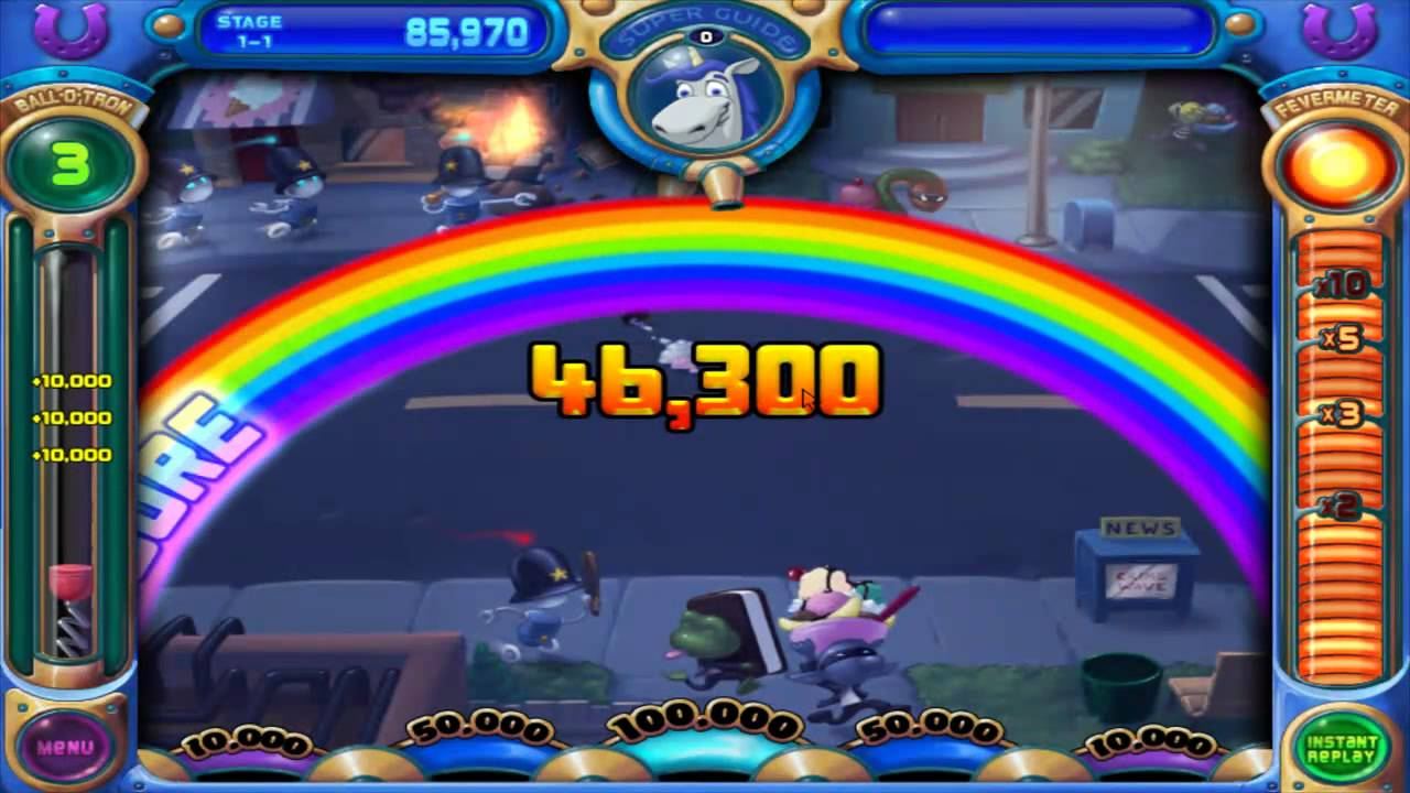 Download Peggle Nights For Android