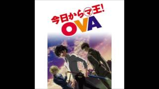 Kyou Kara Maou! R -OVA- OP&ED 01. THE STAND UP - Romantic Morning [Opening] All rights reserved to Tomo Takabayashi, Temari Matsumoto, THE STAND ...