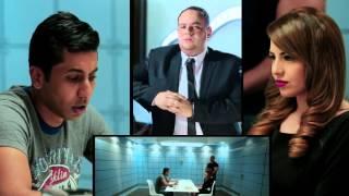 الحلقة التاسعة من برنامج الجاسوس اقوي برامج رمضان