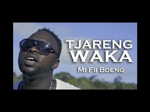 TJARENG WAKA - Mi Fii Boeng (Clip Officiel 2015)
