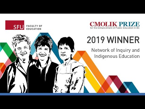 2019 Final Results - Cmolik Prize for the Enhancement of Public