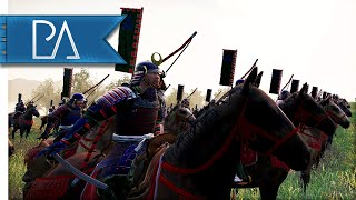 Welcome back to Shogun 2! This is a 2v2 Online battle between 2 sho...
