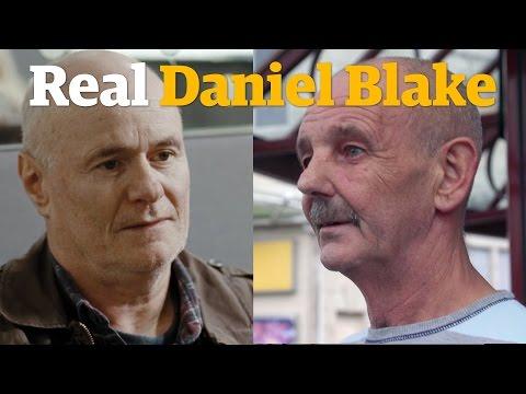 Meet the real Daniel Blakes