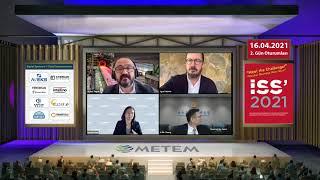 ISS'2021 International Steel Symposium: Change & Transformation Opening Panel