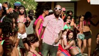Popcaan - Girls Medley (Official Music Video) - July 2012