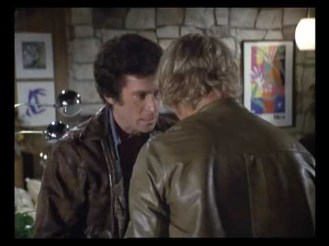 Lean On Me - Starsky And Hutch