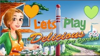 Let's Play Delicious: Emily's Tea Garden Part 20